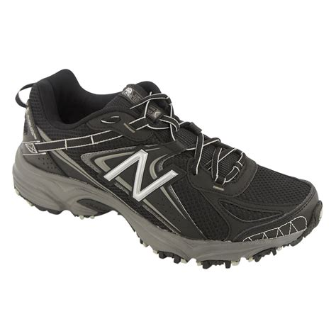 wide mens athletic shoes new balance s 411 trail running athletic shoe wide
