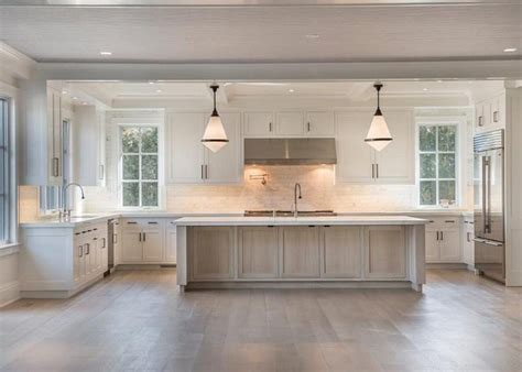 white stained kitchen cabinets interior design ideas home bunch an interior design