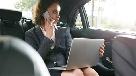 Car Office by How To Turn Your Car Into A Mobile Office Pcmag