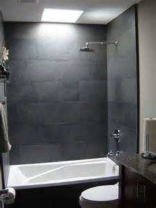 Modern Bathroom Grey Walls 25 Best Ideas About Small Grey Bathrooms On