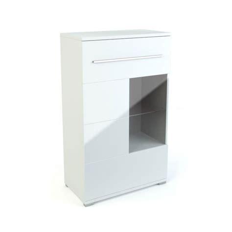 Modern Storage Cabinet White Modern Storage Cabinet 3d Model Cgtrader