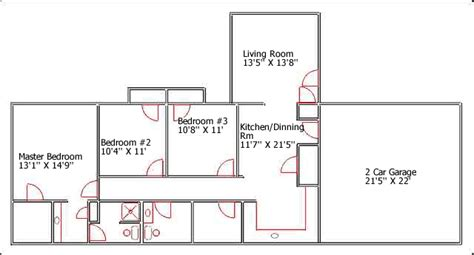 rental house plans robberson and howard street rental houses willard missouri mo