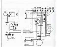 tilt and trim wiring diagram tilt free engine image for