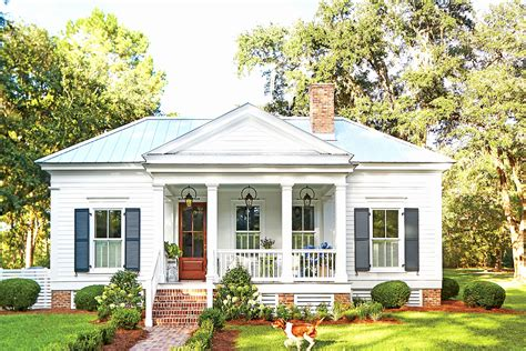 southern living design southern cottage house plans unique southern living home