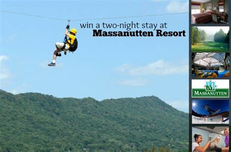 Massanutten Resort Giveaway - 133 best family travel giveaways images on pinterest enter to win free travel and