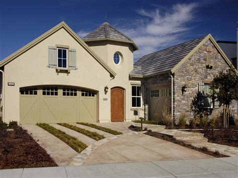 country french exteriors photos hgtv