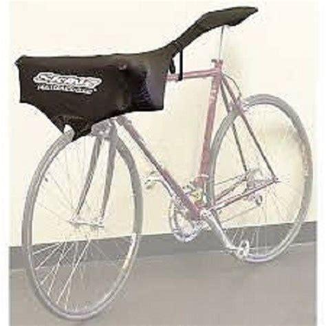 Bike Rack Covers by Skinz Bicycle Bike Rack Type Cover For Road Bike W