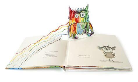 libro the color monster a libro quot el monstruo de colores quot en versi 243 n pop up autora