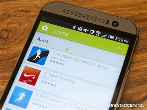 best running app for android the best running apps for android android central