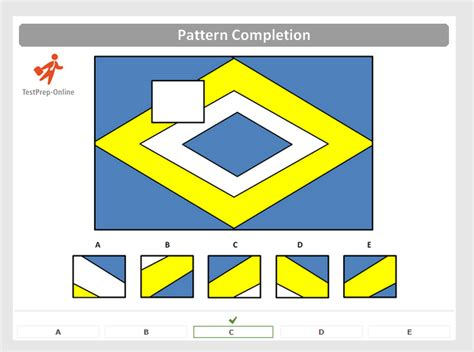 pattern completion test nnat pattern completion questions tips testprep online