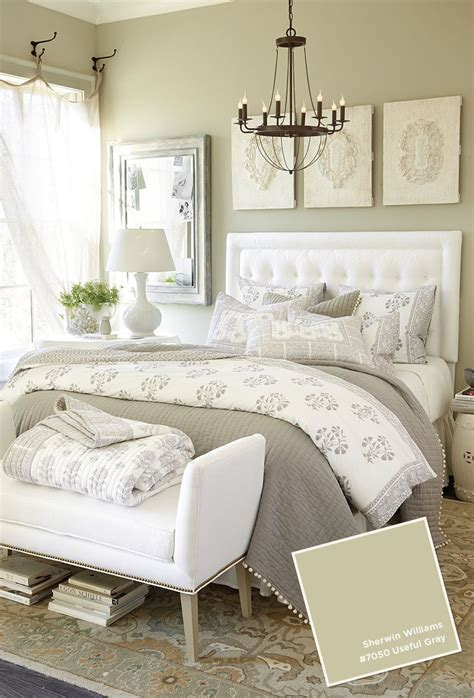 neutral bedrooms  pinterest master bedrooms canopy beds  tufted headboards