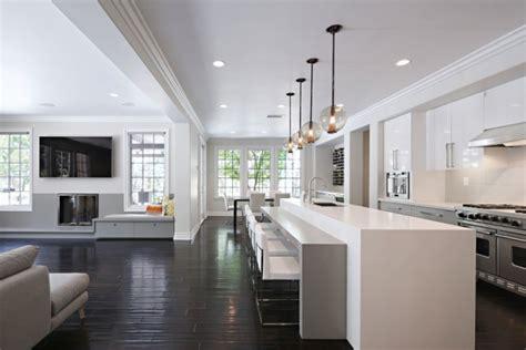 kitchen modern and elegant design of the ann sacks 15 elegant contemporary kitchen designs to inspire you to