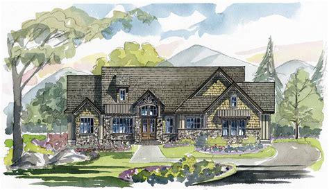 Arthur Rutenberg Floor Plans by Blue Ridge Model Home In Cliffs Valley