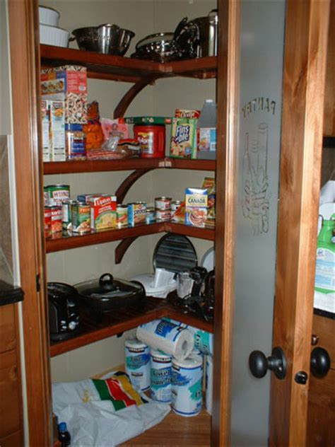 Pantry Organizers Canada by Louis Linen And Pantry Installations Canada