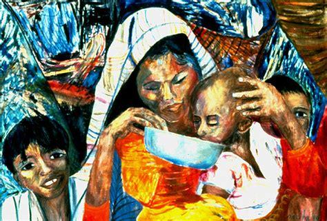 biography of filipino artist brooklyn museum pacita abad