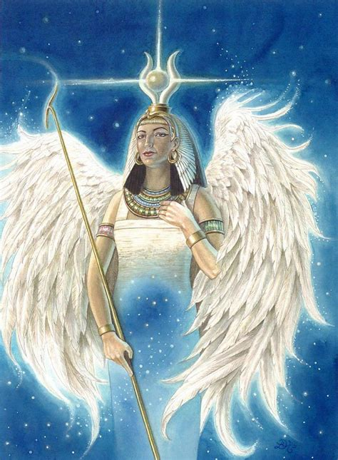 Goddess Of the goddess house hymn to