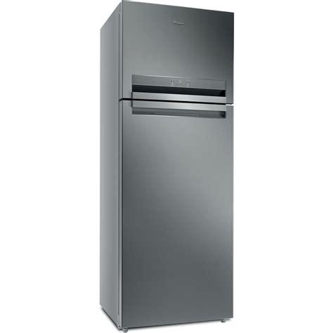 frigoriferi doppia porta frigorifero doppia porta a libera installazione whirlpool