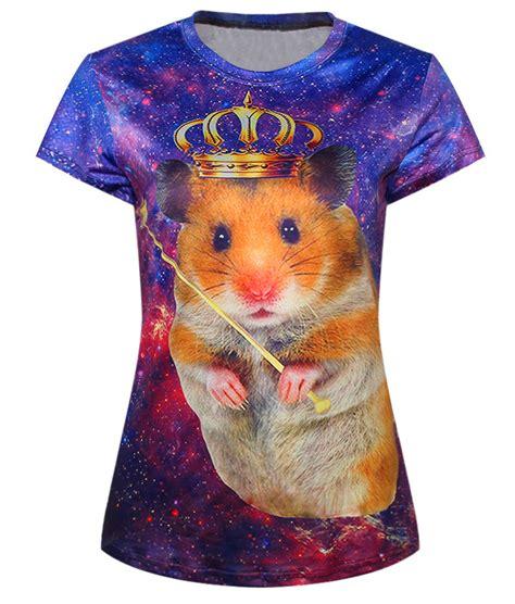 cute pattern t shirts tie dye t shirt cute mouse digital printing t shirt short