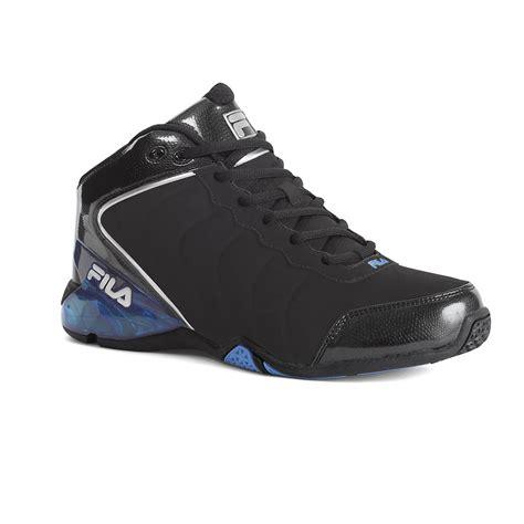 fila mens basketball shoes fila s basketball dls foe shoes ebay
