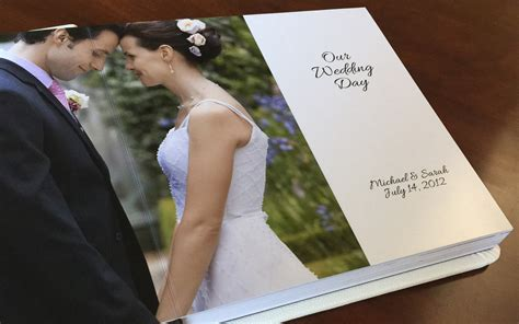 Wedding Photo Books ? My Bridal Pix