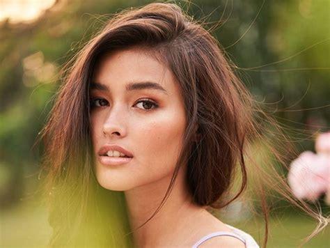 filipino actresses under 30 international dj says liza soberano is most beautiful