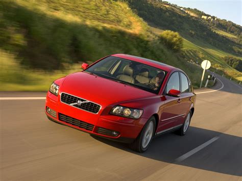 how cars run 2004 volvo s40 auto manual 2007 volvo s40 review top speed