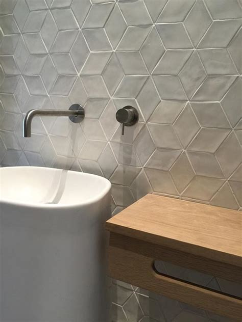 Handcraft Tile - handcrafted and tailor made tiles bespoke bathrooms