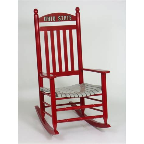 Ohio State Chairs by 17 Best Images About Ohio State On College