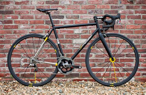 Handmade Bicycles Usa - independent fabrication custom bicycles handmade in the