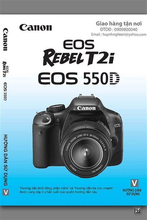 tutorial fotografi canon eos 600d hướng dẫn sử dụng tiếng việt m 225 y ảnh canon 60d 600d 5d