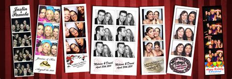 design photo strip couth booth utah photo booth rentals