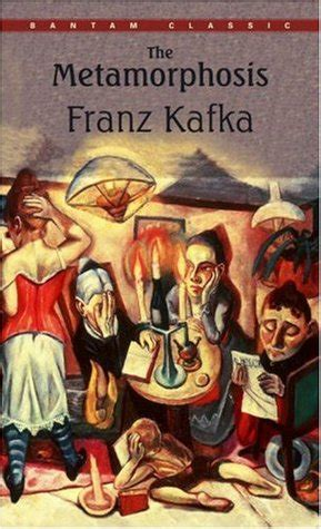 theme quotes in metamorphosis the metamorphosis by franz kafka reviews discussion