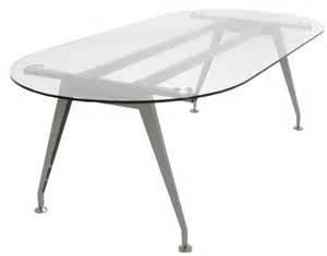 Glass Top Conference Table Glass Top Conference Tables In Stock Free Shipping