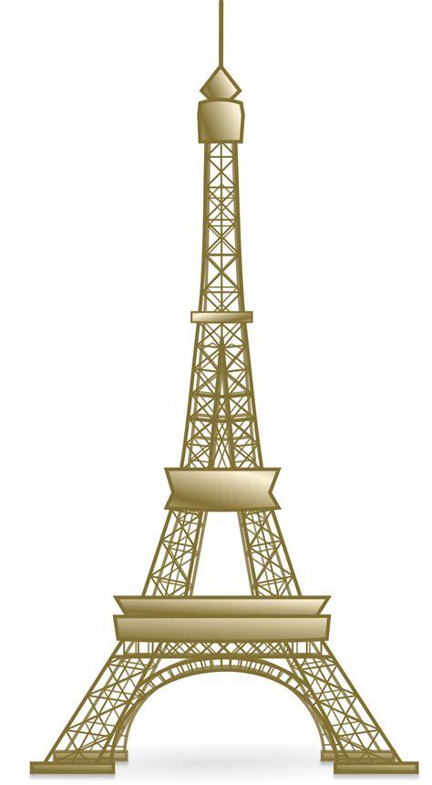 eiffel tower clipart clipart eiffel tower