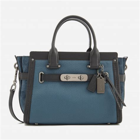 coach s coach swagger 27 bag mineral free uk delivery 163 50