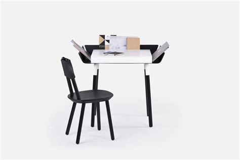 my small black writing desk emko pinklion