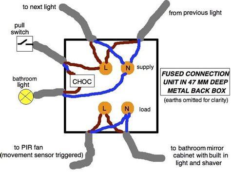 bathroom wiring diagram bathroom exhaust diagram wiring