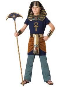 Boys egyptian pharaoh costume kids egyptian costumes
