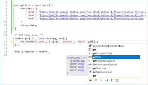 node js tutorial visual studio code javascript remove comma from number phpsourcecode net