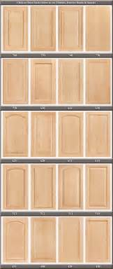 Kitchen Cabinets In Maryland by Kitchen Cabinet Door Styles Pictures