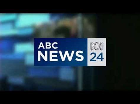 theme music news abc news 24 theme music version 2 2010 youtube