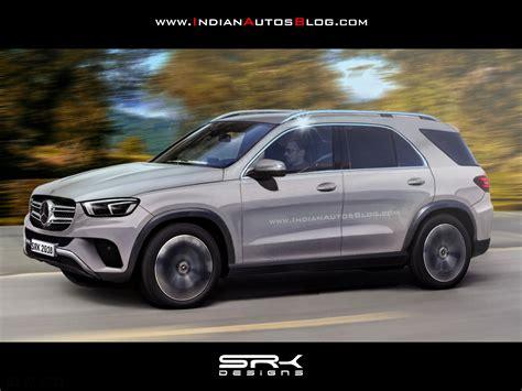 Gle Mercedes 2019 by Next 2019 Mercedes Gle Iab Rendering