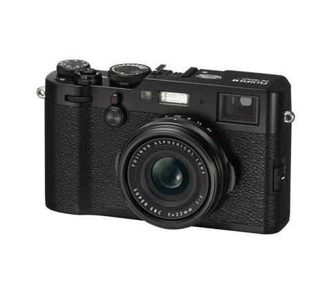 fuji compact buy fujifilm x100f high performance compact black