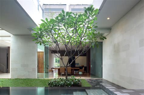 interior garden house luxury garden house in jakarta idesignarch interior design architecture
