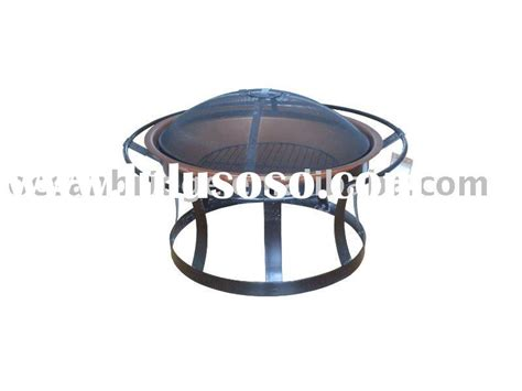Backyard Classic Professional Charcoal Grill by Garden Fire Pit Garden Fire Pit Manufacturers In Lulusoso