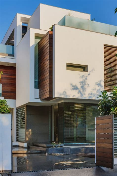 design inspiration delhi the overhang house by dada partners delhi india india