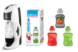 Eco Friendly Home Plans machine soda sodastream dynamo b 3 cctre gaz 5039517 darty