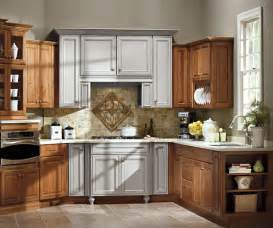 Menards Kitchen Island ainsley maple palomino with tidal mist kitchen island