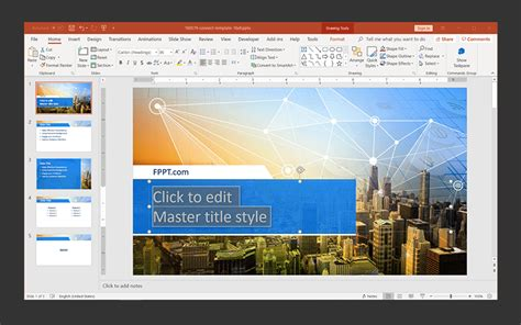 Free Powerpoint Template Design 2017 Free Powerpoint Templates