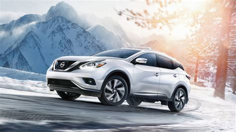 nissan suv white 2017 nissan murano release date and price automotivefree